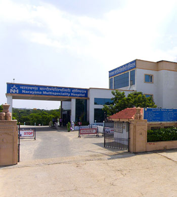 Best Hospital in Jaipur