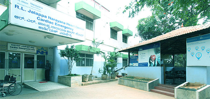Best Heart Hospital in Kolar