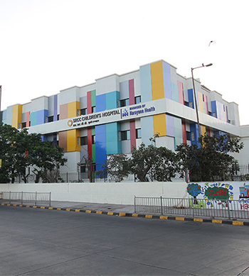 Top Paediatric Hospital in Mumbai