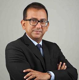 Mr. Sirshendu Mookherjee