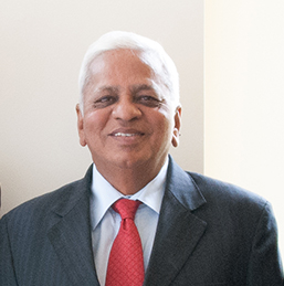 Mr. Muthuraman Balasubramanian