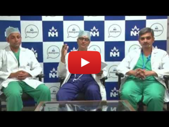 Webinar on Heart Rhythm Disorders - Narayana health