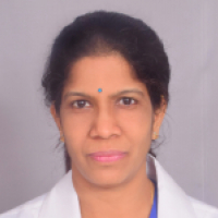 Dr. Lakshmi R Patil