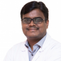 Dr Vinay Kumar B R