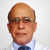 Dr. Dinesh Narain Saksena