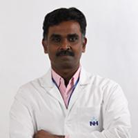 Dr. Jayaprakash Jayavelu