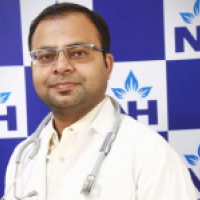 Dr. Abhijeet Tiwari