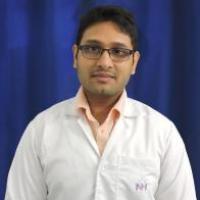 Dr. Apoorva Agrawal