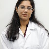 Dr. Jyotsna Gandhi