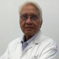 Dr. K D Mishra