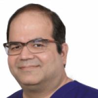 Dr. Manik Chopra