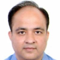 Dr. Manish Kumar Tawari