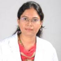 Dr. Manjula H M