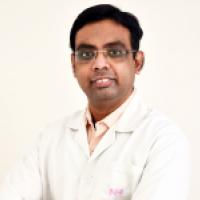 Dr. Mohit Saxena