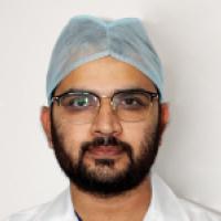 Dr. Naveena K