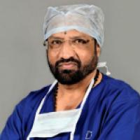Dr. Prakash C Hiremath