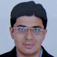 Dr. Shamik P Mehta
