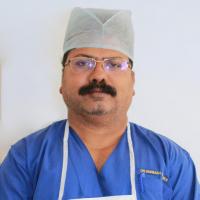 Dr. Shriman Narayan K H