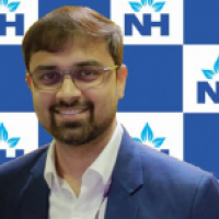 Dr. Snehil Goswami