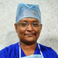 Dr. Sujith H.M (Maj)