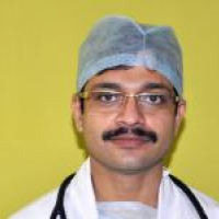 Dr. Sumanta Shekhar Padhi