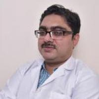 Dr. Sunandan Sikdar