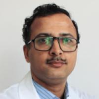 Dr. Sunil H V