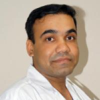 Dr. Varun Sharma