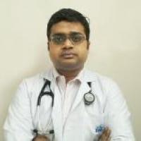 Dr. Vikash Maskara