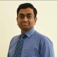Dr. Nikunj R. Godhani