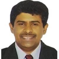 Dr. Vijaya Raghava Reddy