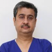 Prof (Dr). Amitabha Chakrabarti