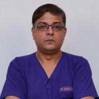 Dr. Anirban Ghosal