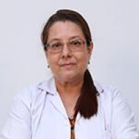 Dr. Anjali Ghosh