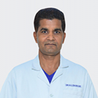 Dr. Arami Lal Dhakar