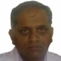 Dr. Arvind Prasad