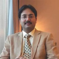 Dr. Arindam Ghosh