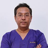 Dr. Arnab Krishna Deb