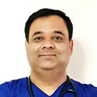 Dr. Ashutosh Bhardwaj