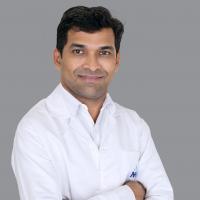 Dr. Basavaraj G S