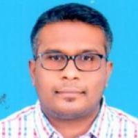 Dr. Bharath Kiran P