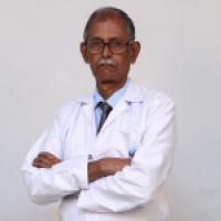 Dr. Buddhadeb Mukhopadhyay