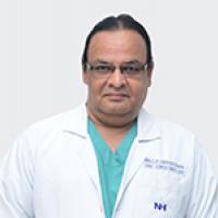 Dr. Chandra Prakash Srivastava