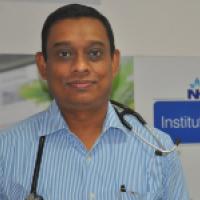 Dr. David Rozario