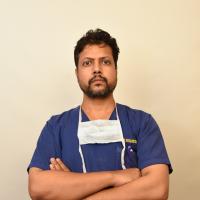 Dr. Debashish Kumar Das