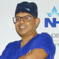 Dr. Debasis Das