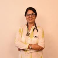 Dr. Debika Chatterjee
