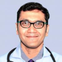 Dr. Deepak Padmanabhan