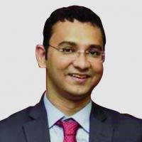 Dr. Devmalya Banerjee