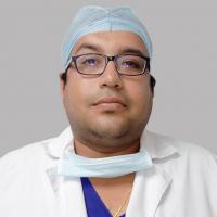 Dr. Dhiman Hazarika